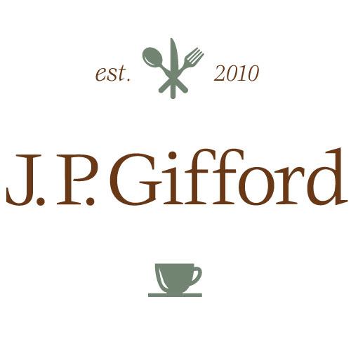 j.p.gifford